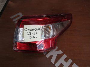 Nissan Qashqai 2013-2017 φανάρι πίσω δεξιό