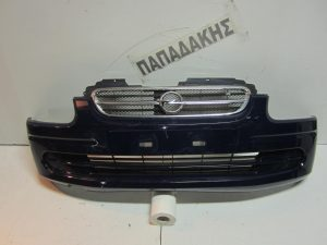 opel agila 1999 2003 profylaktiras ebros ble 300x225 Opel Agila 1999 2003 προφυλακτήρας εμπρός μπλε