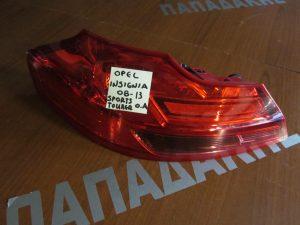 Opel Insignia 2008-2013 φανάρι πίσω αριστερό Station Wagon (Sports Tourer)