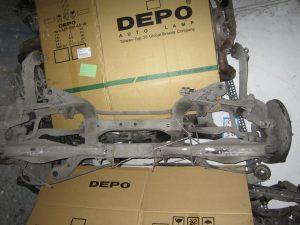 Opel Insignia 2008-2013 πίσω άξονας Station Wagon Diesel