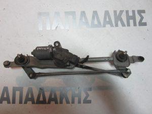 Opel Insignia 2008-2013 σύστημα υαλοκαθαριστήρων