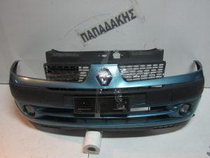 renault clio 2001 2006 profylaktiras ebros ble anichto me provolis 300x225 Renault Clio 2001 2006 προφυλακτήρας εμπρός μπλε ανοιχτό με προβολείς