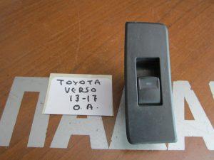 Toyota Verso 2013-2017 πίσω αριστερός διακόπτης παραθύρου