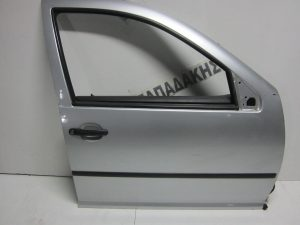 VW Golf 4 1998-2004 πόρτα εμπρός δεξιά ασημί