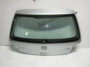 VW Golf 4 1998-2004 πόρτα οπίσθια (5η) ασημί