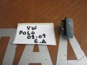 VW Polo 2002-2009 εμπρός δεξιός διακόπτης παραθύρου
