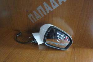 Ford Mondeo 2014-2017 καθρέπτης δεξιός ηλεκτρικός άσπρος