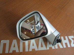 Opel Antara 2006-2017 καθρέπτης αριστερός ηλεκτρικός ασημί
