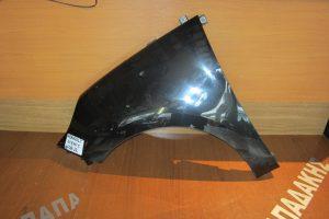 Renault Scenic 2009-2013 φτερό εμπρός αριστερό μαύρο