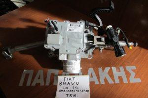 fiat bravo 2010 2014 kolona timonioy ilektriki trw kodikos 00519152330 300x200 Fiat Bravo 2010 2014 κολώνα τιμονιού ηλεκτρική TRW κωδικός: 00519152330