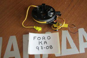 ford ka 1997 2008 rozeta timonioy 300x200 Ford Ka 1997 2008 ροζέτα τιμονιού