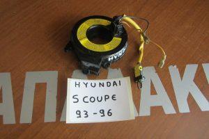 hyundai s coupe 1993 1996 rozeta timonioy 300x200 Hyundai S Coupe 1993 1996 ροζέτα τιμονιού