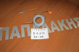 rozeta citroen saxo 1996 2003 timonioy 300x200 Citroen Saxo 1996 2003 ροζέτα τιμονιού