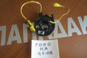 rozeta timonioy ford ka 1997 2008 300x200 Ford Ka 1997 2008 ροζέτα τιμονιού