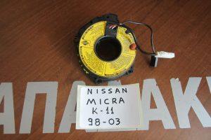 rozeta timonioy nissan micra k11 1998 2003 300x200 Nissan Micra K11 1998 2003 ροζέτα τιμονιού