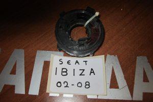 seat ibiza 2002 2008 rozeta timonioy 300x200 Seat Ibiza 2002 2008 ροζέτα τιμονιού