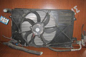 seat leon 2005 2012 set psygeion 1 4 venzina psygeio neroy psygeio a c ventilater 300x200 Seat Leon 2005 2012 σετ ψυγείων 1.4 βενζίνα (ψυγείο νερού  ψυγείο A/C  βεντιλατέρ)