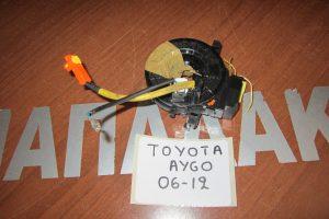 toyota aygo 2006 2012 rozeta timonioy 300x200 Toyota Aygo 2006 2012 ροζέτα τιμονιού