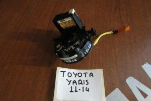 toyota yaris 2012 2014 rozeta timonioy 300x200 Toyota Yaris 2012 2014 ροζέτα τιμονιού