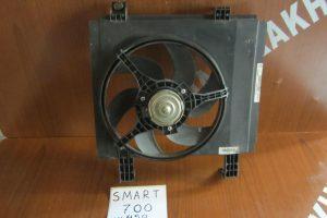 ventilater psygeioy neroy smart fortwo w450 2002 2007 700cc 300x200 Smart ForTwo w450 2002 2007 700cc βεντιλατέρ ψυγείου νερού