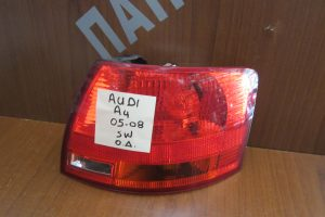 Audi A4 2005-2008 φανάρι πίσω δεξί SW