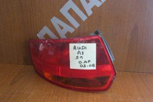 Audi A3 5θυρο 2005-2008 φανάρι πίσω αριστερό