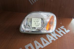 fanari empros aristero nissan micra k11 2001 2003 300x200 Nissan Micra K11 2001 2003 φανάρι εμπρός αριστερό