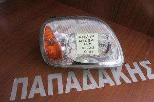 fanari nissan micra k11 2001 2003 empros dexio 300x200 Nissan Micra K11 2001 2003 φανάρι εμπρός δεξιό
