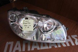 Fiat Punto 2004-2010 φανάρι εμπρός δεξιό
