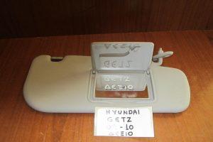 hyundai getz 2002 2010 dexio alexilio 300x200 Hyundai Getz 2002 2010 αλεξήλιο δεξιό