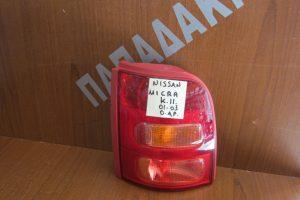 nissan micra k11 2001 2003 fanari piso aristero 300x200 Nissan Micra K11 2001 2003 φανάρι πίσω αριστερό