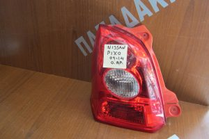 Nissan Pixo 2009-2014/Suzuki Alto 2008-2014 φανάρι πίσω αριστερό