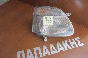 opel agila 1999 2003 fanari empros dexio 300x200 Opel Agila 1999 2003 φανάρι εμπρός δεξιό