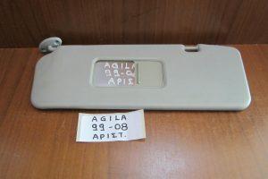 opel agila 1999 2008 alexilio aristero 300x200 Opel Agila 1999 2008 αλεξήλιο αριστερό