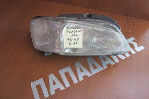 peugeot 106 1996 2003 fanari empros dexio 300x200 Peugeot 106 1996 2003 φανάρι εμπρός δεξιό
