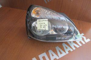 renault clio 2001 2006 fanari empros dexio mayro fonto 300x200 Renault Clio 2001 2006 φανάρι εμπρός δεξιό μαύρο φόντο