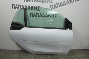 smart fortwo w453 2014 2018 porta dexia aspri 300x200 Smart ForTwo w453 2014 2018 πόρτα δεξιά άσπρη