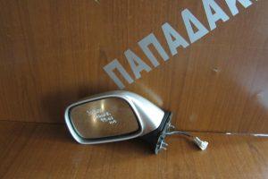 Suzuki Wagon R 1999-2007 ηλεκτρικός καθρέπτης αριστερός ασημί