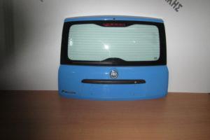 Fiat Panda 2003-2012 πόρτα μπαγκάζ μπλε ανοιχτό