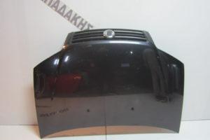 Fiat Punto 2004-2010 καπό εμπρός ανθρακί