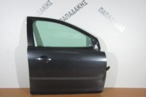 Ford Focus 2004-2008 πόρτα εμπρός δεξιά ανθρακί