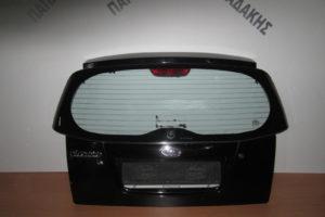 Kia Picanto 2004-2011 πόρτα μπαγκάζ μαύρη