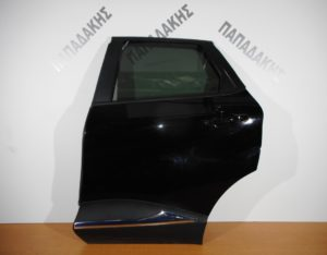 renault captur 2013 2017 porta piso aristeri mayri 300x234 Renault Captur 2013 2018 πόρτα πίσω αριστερή μαύρη
