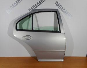 vw bora 1998 2005 porta piso dexia asimi 300x234 VW Bora 1998 2005 πόρτα πίσω δεξιά ασημί