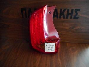 Kia Picanto 2011-2016 φανάρι πίσω δεξιό LED