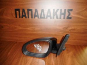Opel Adam 2013-2017 ηλεκτρικός καθρέπτης αριστερός μαύρος 5 ακίδες