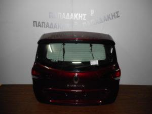 renault scenic 2016 2018 piso porta mpornto 300x225 Renault Scenic 2016 2018 πίσω πόρτα μπορντό