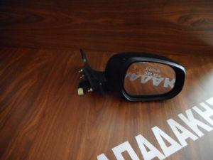 Suzuki Splash/Opel Agila 2008-2014 δεξιός καθρέπτης ηλεκτρικός μαύρος