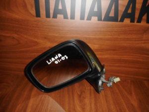 Suzuki Liana 2001-2007 αριστερός καθρέπτης ηλεκτρικός μαύρος