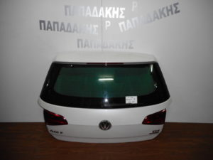 vw golf 7 2013 2017 piso porta aspri 300x225 VW Golf 7 2013 2017 πίσω πόρτα άσπρη